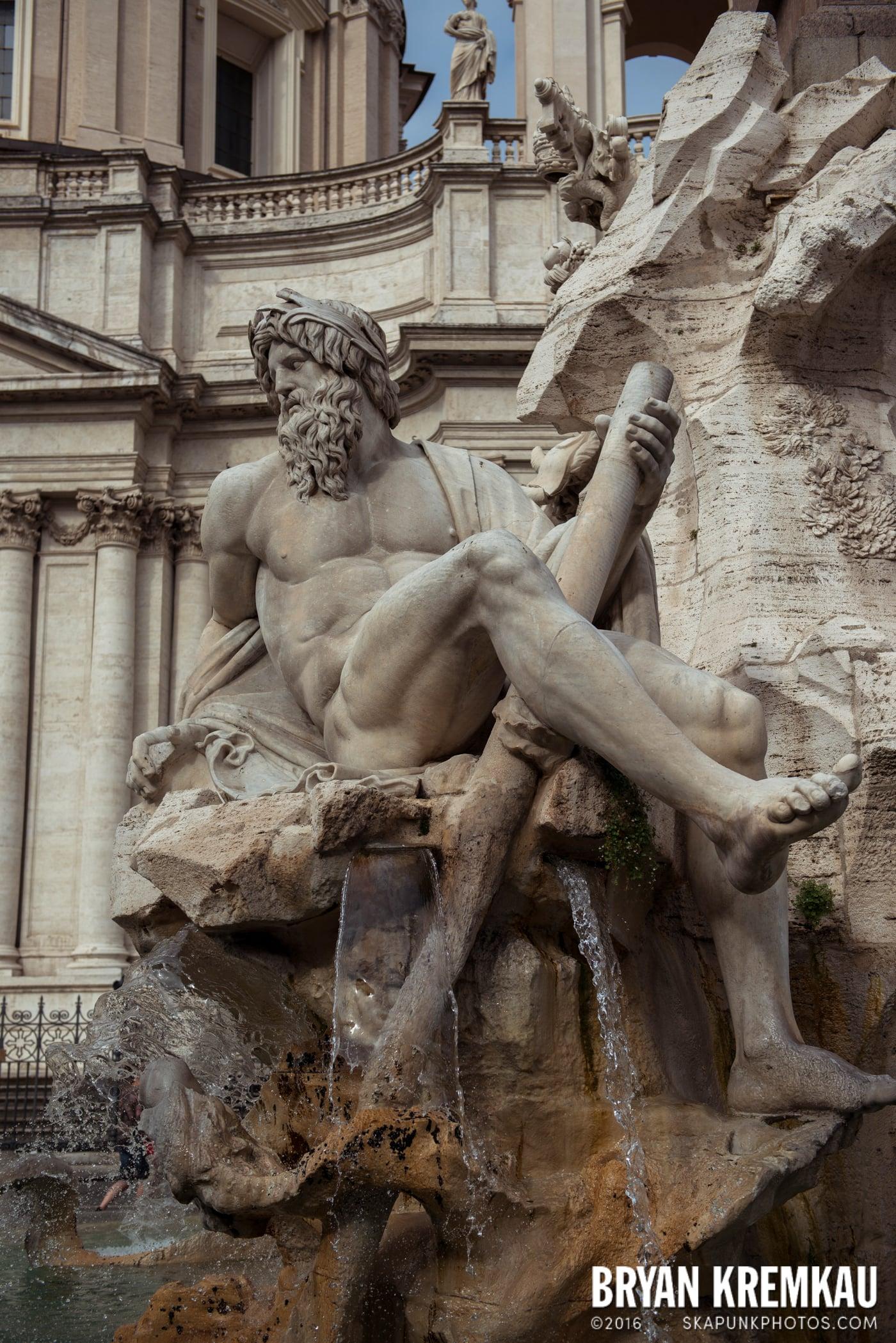 Italy Vacation - Day 1: Rome - 9.9.13 (87)