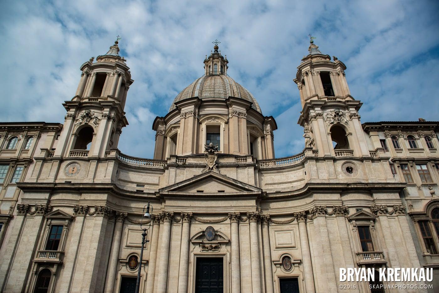 Italy Vacation - Day 1: Rome - 9.9.13 (86)