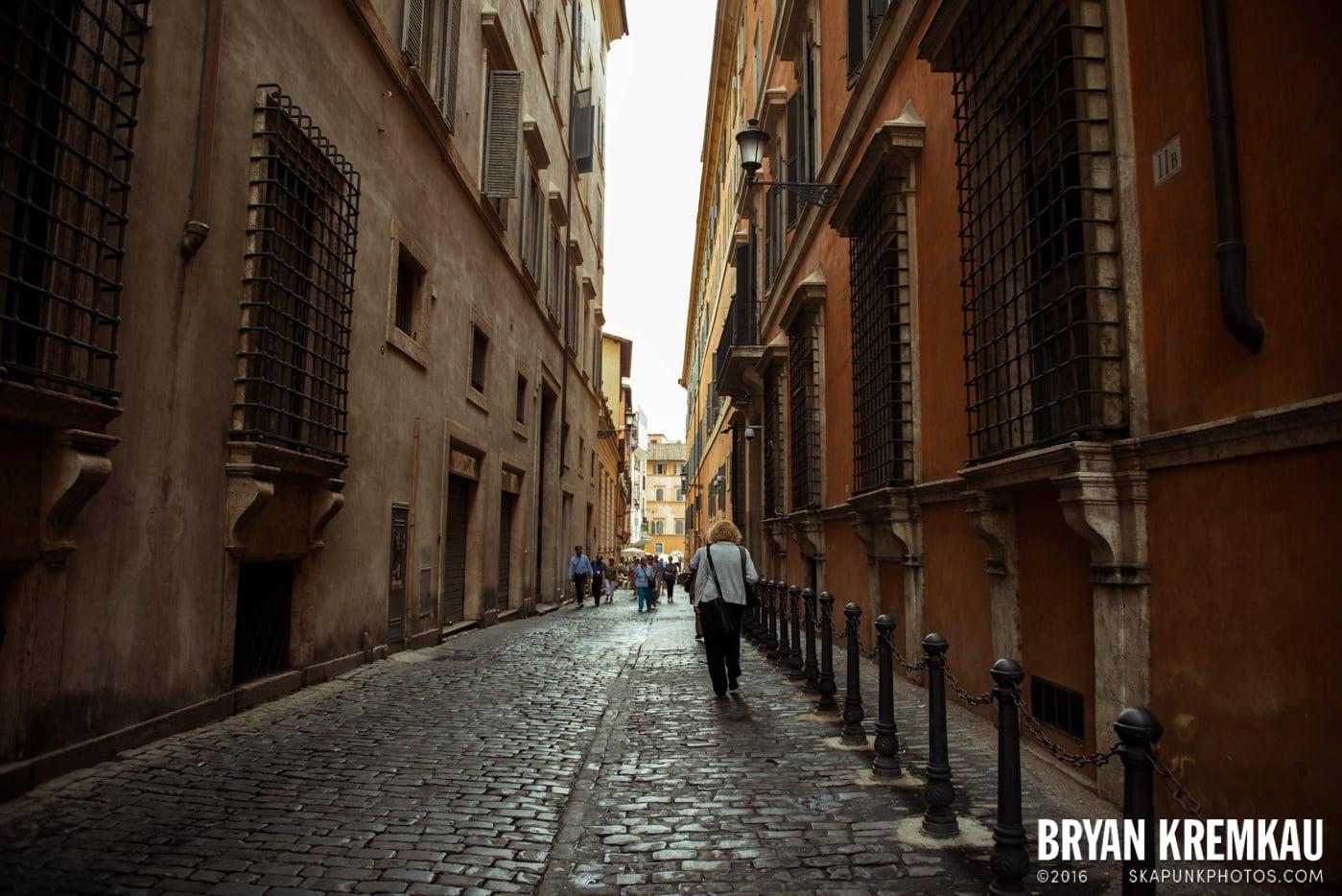 Italy Vacation - Day 1: Rome - 9.9.13 (82)