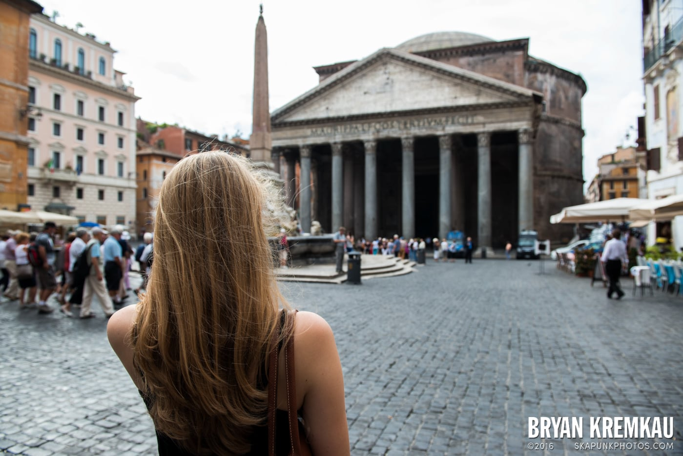 Italy Vacation - Day 1: Rome - 9.9.13 (81)