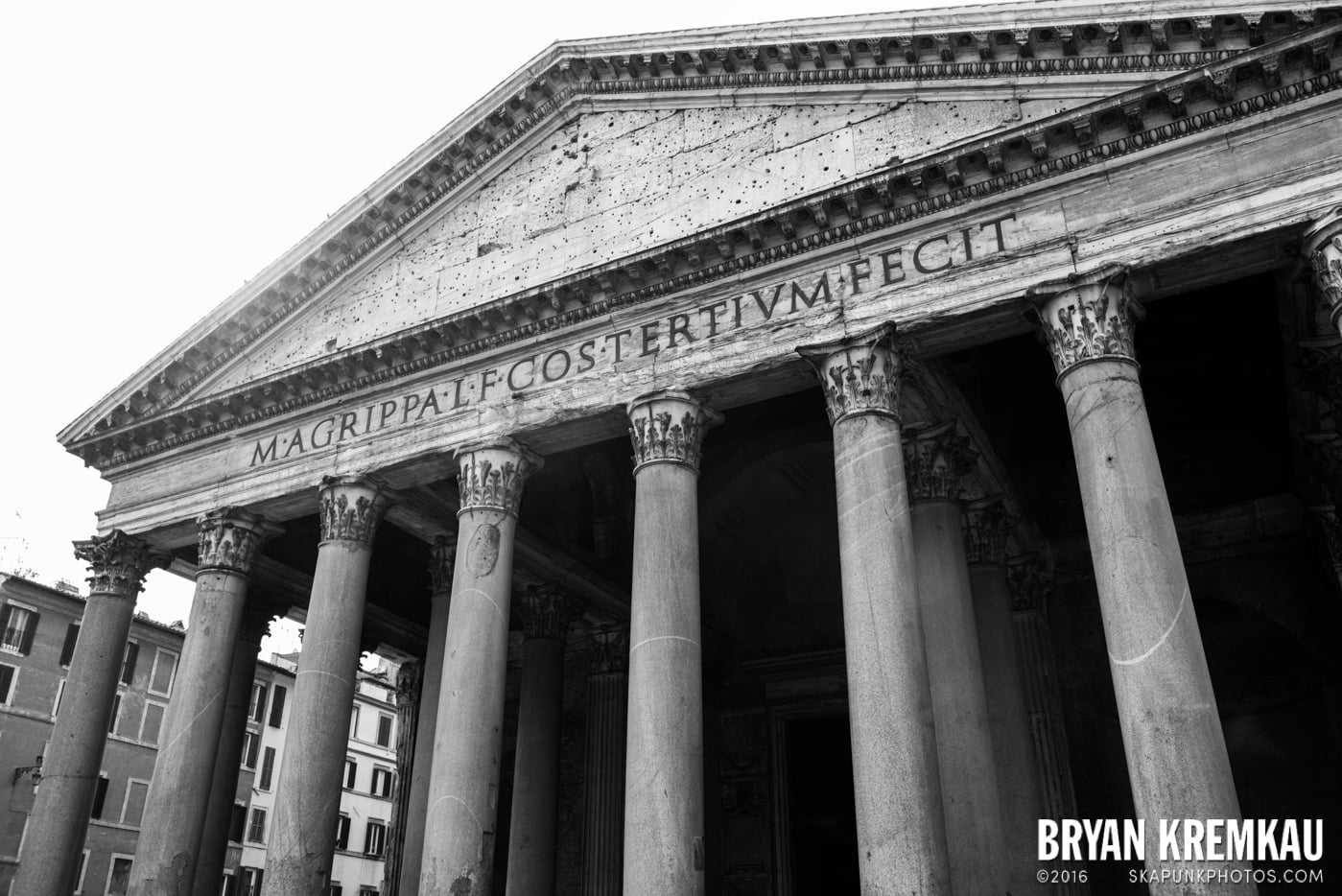 Italy Vacation - Day 1: Rome - 9.9.13 (80)