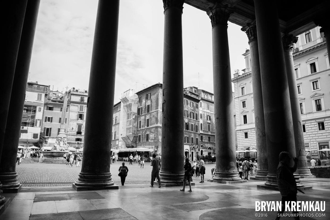 Italy Vacation - Day 1: Rome - 9.9.13 (79)
