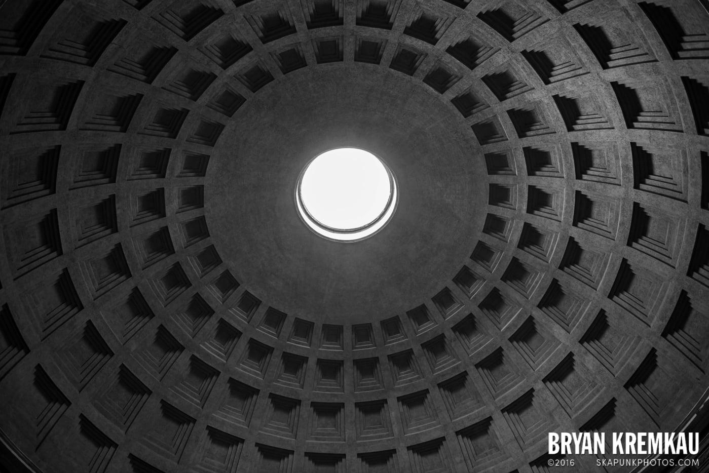 Italy Vacation - Day 1: Rome - 9.9.13 (78)