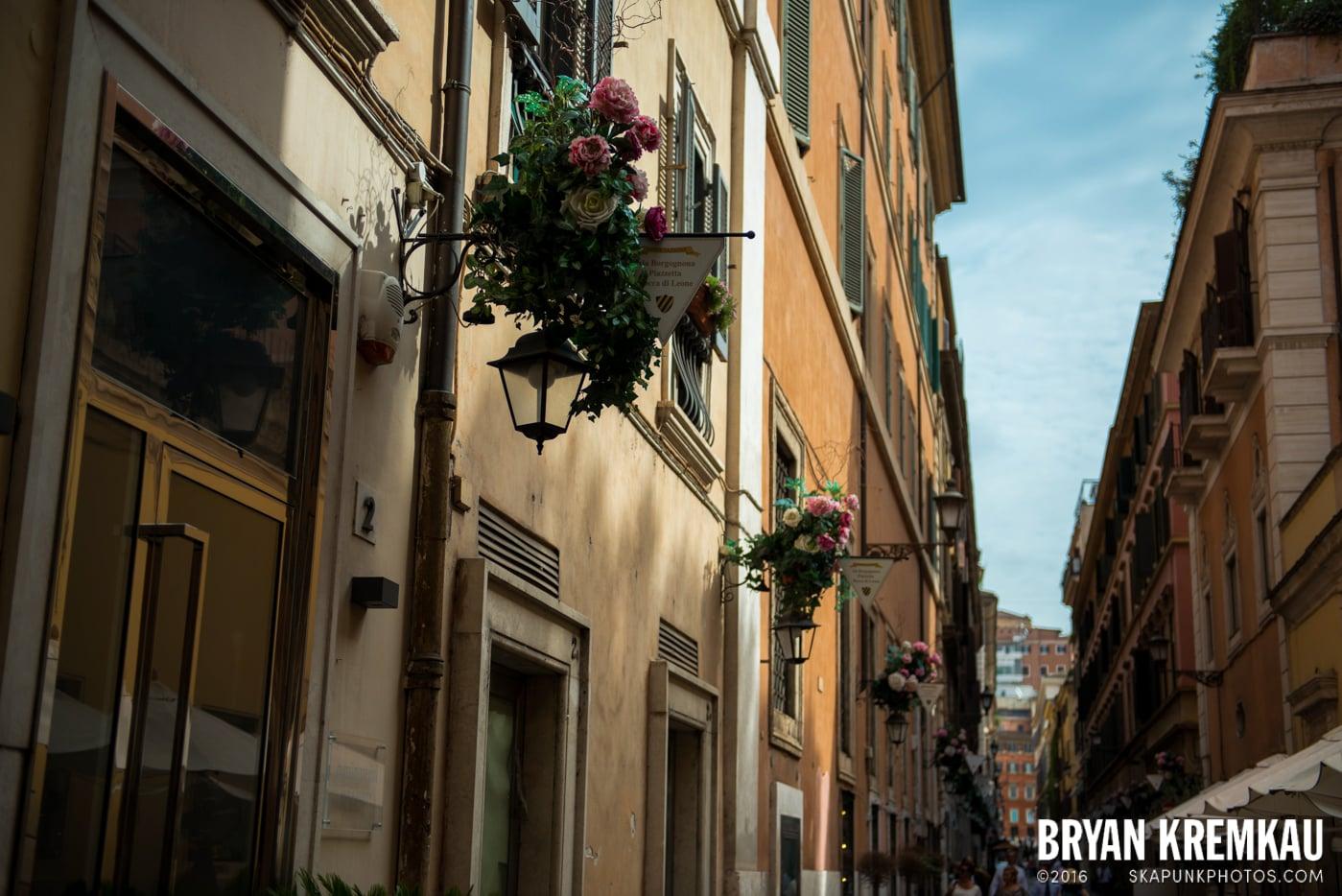 Italy Vacation - Day 1: Rome - 9.9.13 (69)