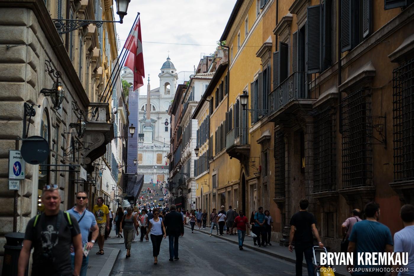 Italy Vacation - Day 1: Rome - 9.9.13 (68)