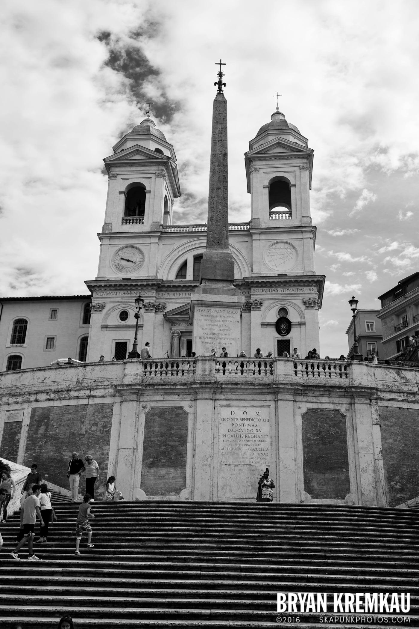 Italy Vacation - Day 1: Rome - 9.9.13 (64)