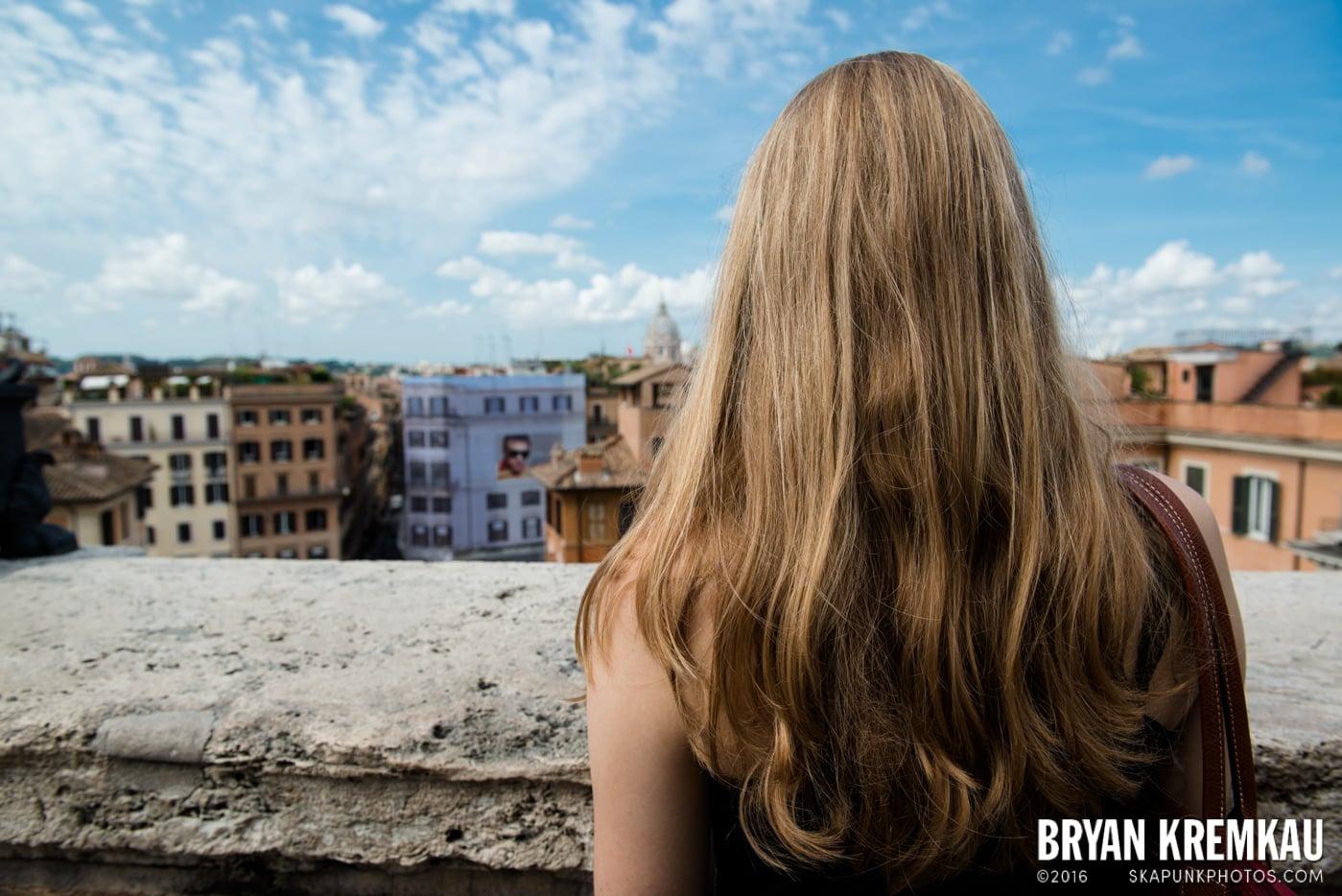 Italy Vacation - Day 1: Rome - 9.9.13 (62)