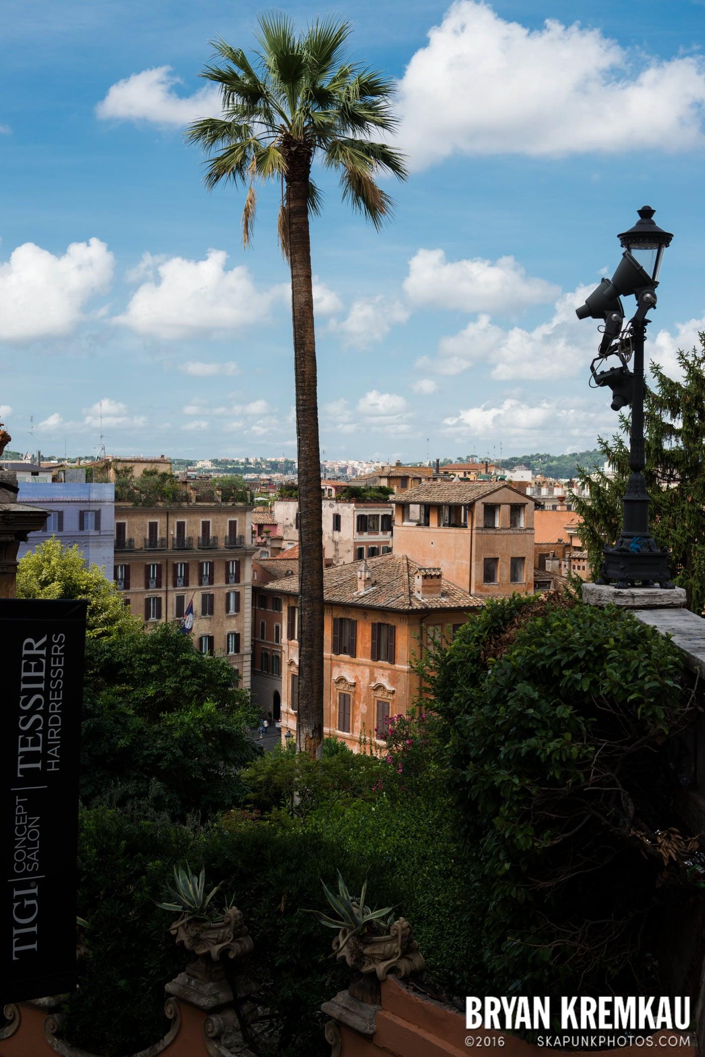 Italy Vacation - Day 1: Rome - 9.9.13 (61)