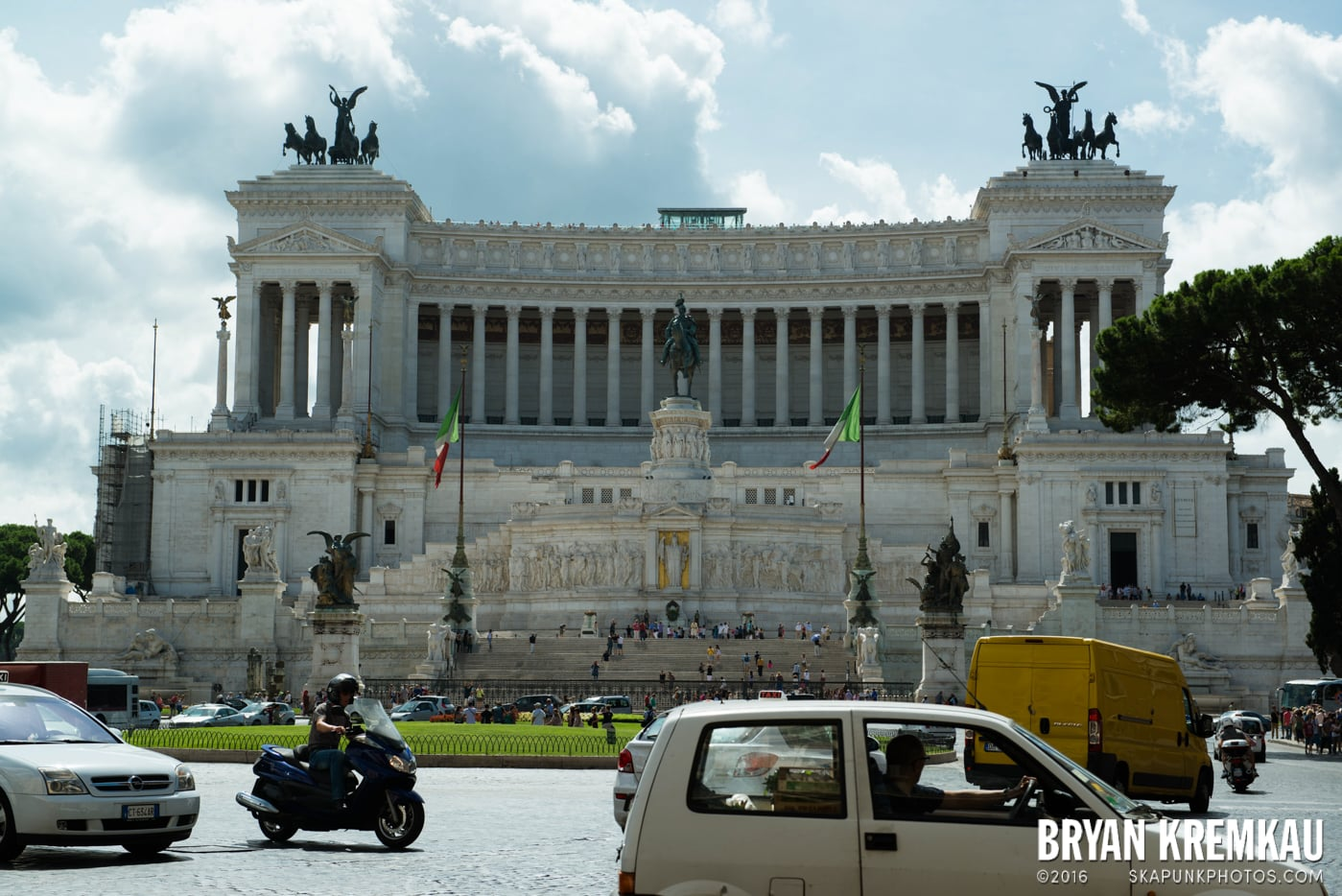Italy Vacation - Day 1: Rome - 9.9.13 (58)