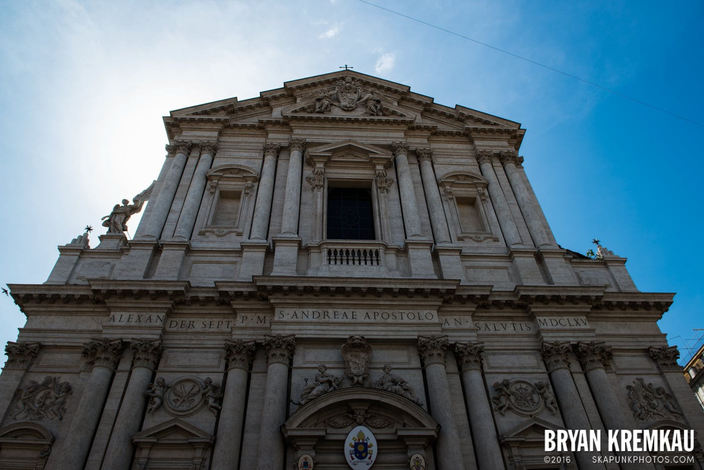 Italy Vacation - Day 1: Rome - 9.9.13 (57)