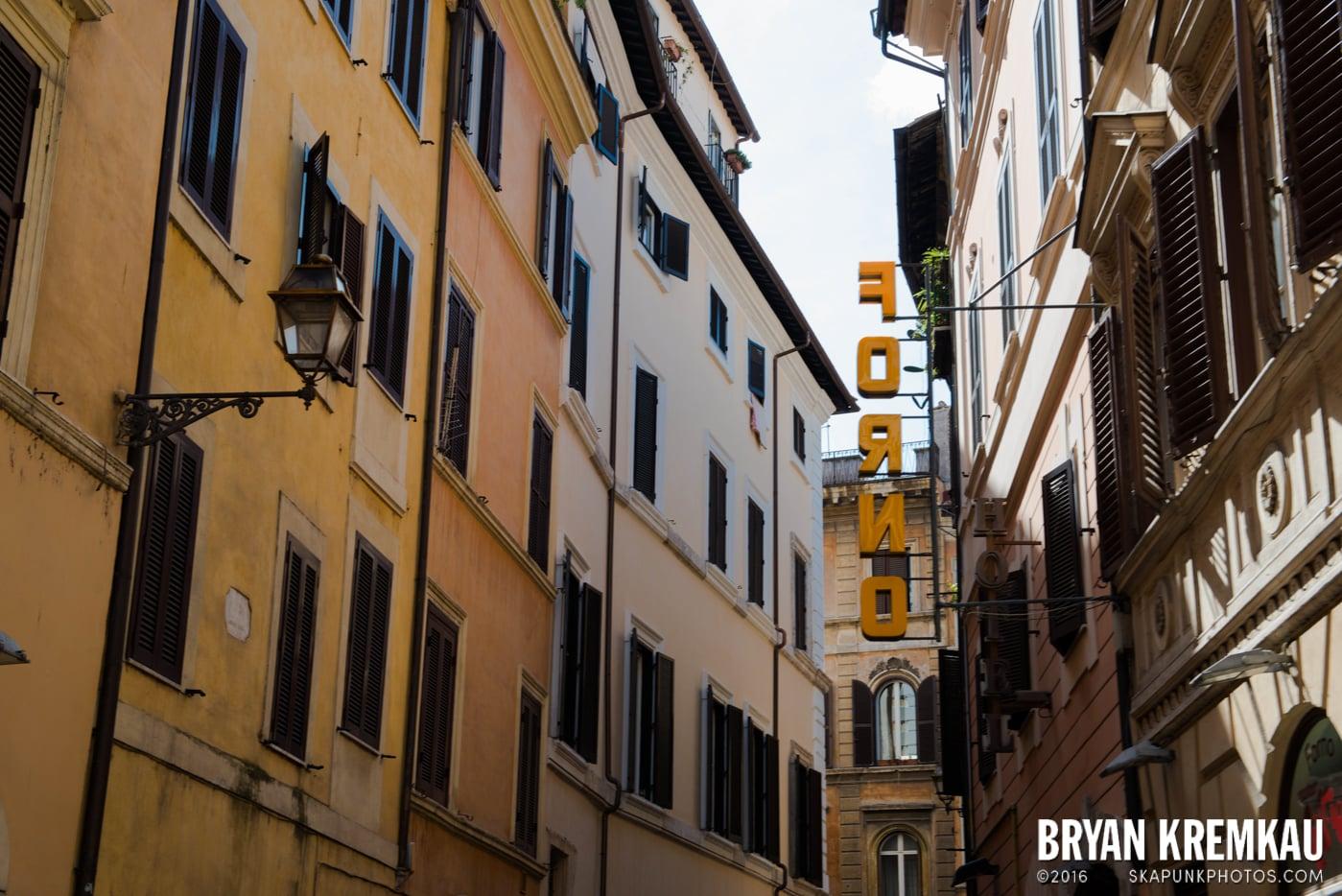 Italy Vacation - Day 1: Rome - 9.9.13 (56)
