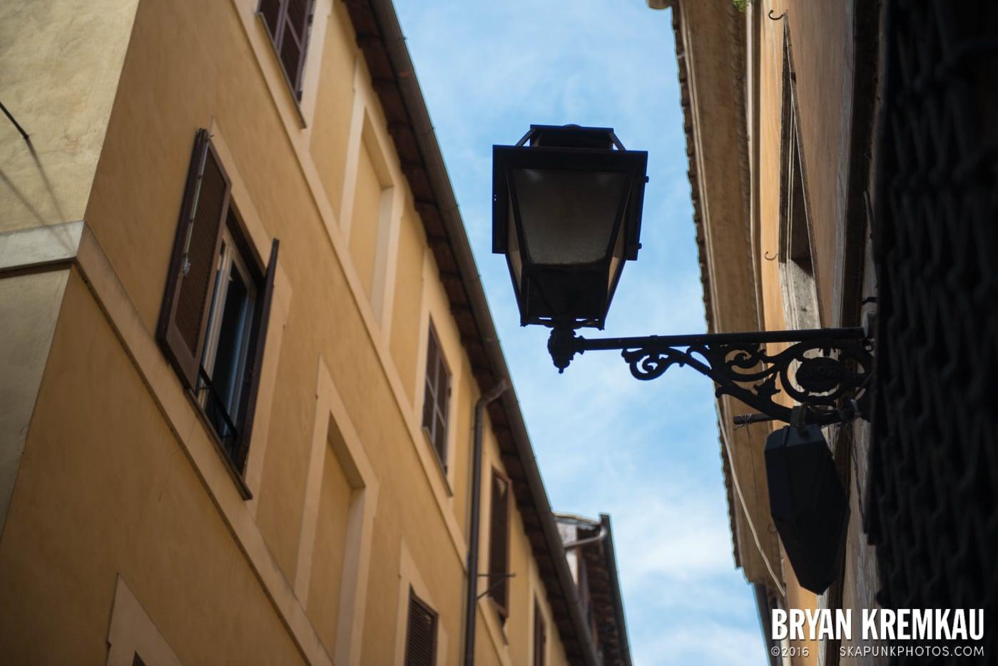Italy Vacation - Day 1: Rome - 9.9.13 (49)