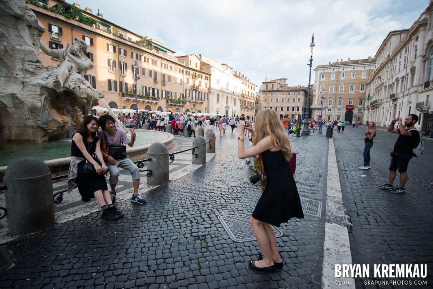 Italy Vacation - Day 1: Rome - 9.9.13 (41)