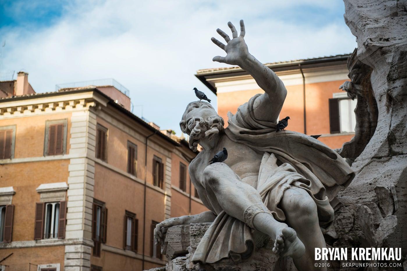 Italy Vacation - Day 1: Rome - 9.9.13 (38)