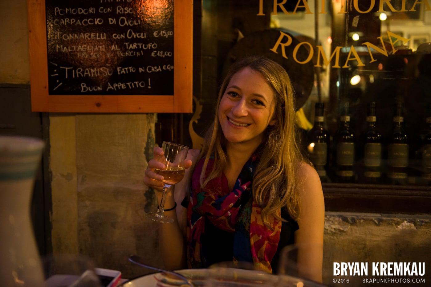 Italy Vacation - Day 1: Rome - 9.9.13 (29)
