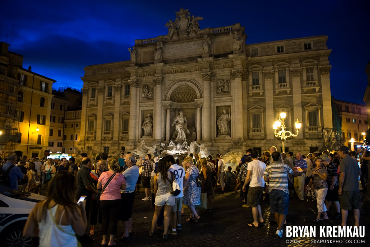 Italy Vacation - Day 1: Rome - 9.9.13 (25)