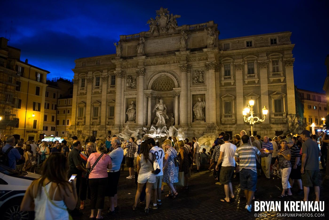 Italy Vacation - Day 1: Rome - 9.9.13 (25)
