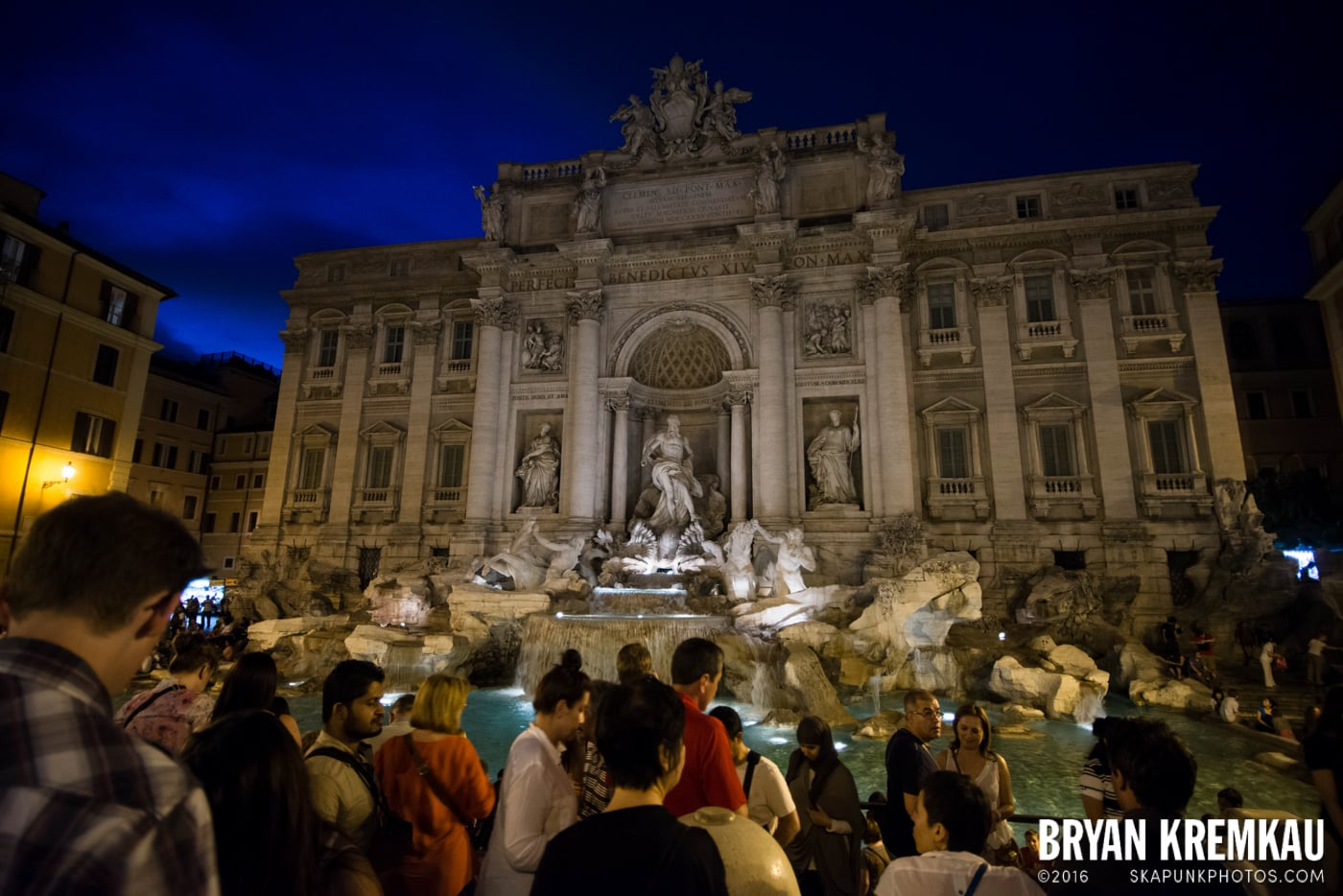 Italy Vacation - Day 1: Rome - 9.9.13 (24)