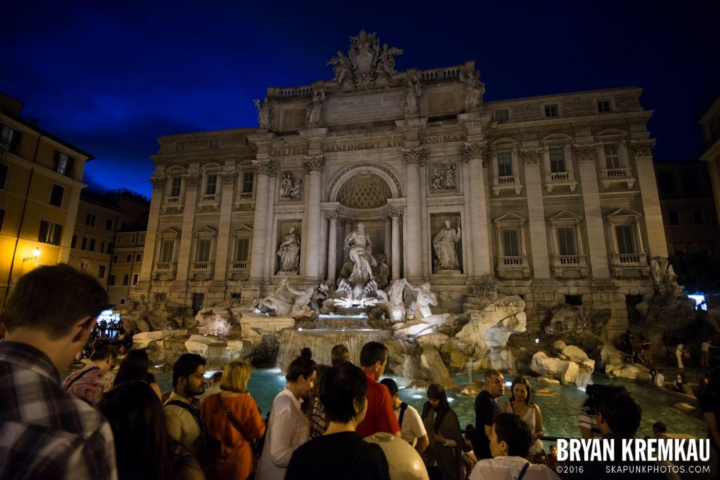 Italy Vacation - Day 1: Rome - 9.9.13 (24)