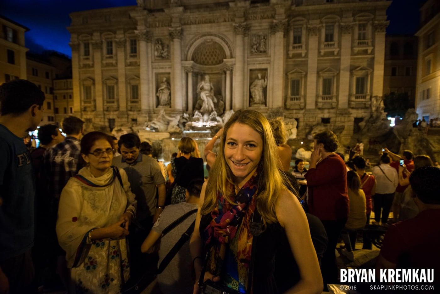 Italy Vacation - Day 1: Rome - 9.9.13 (23)