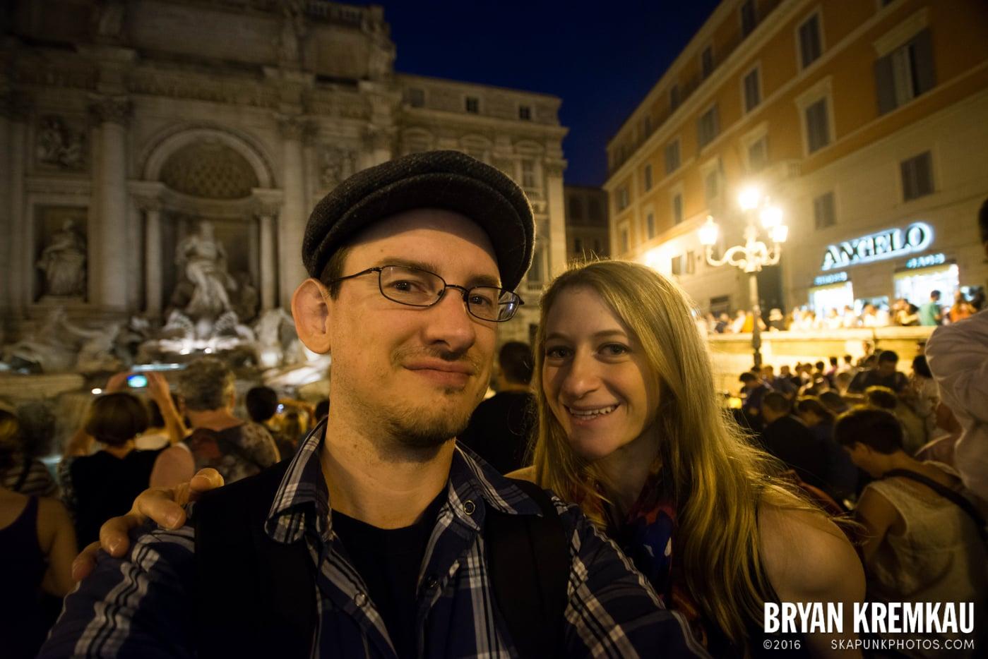 Italy Vacation - Day 1: Rome - 9.9.13 (22)