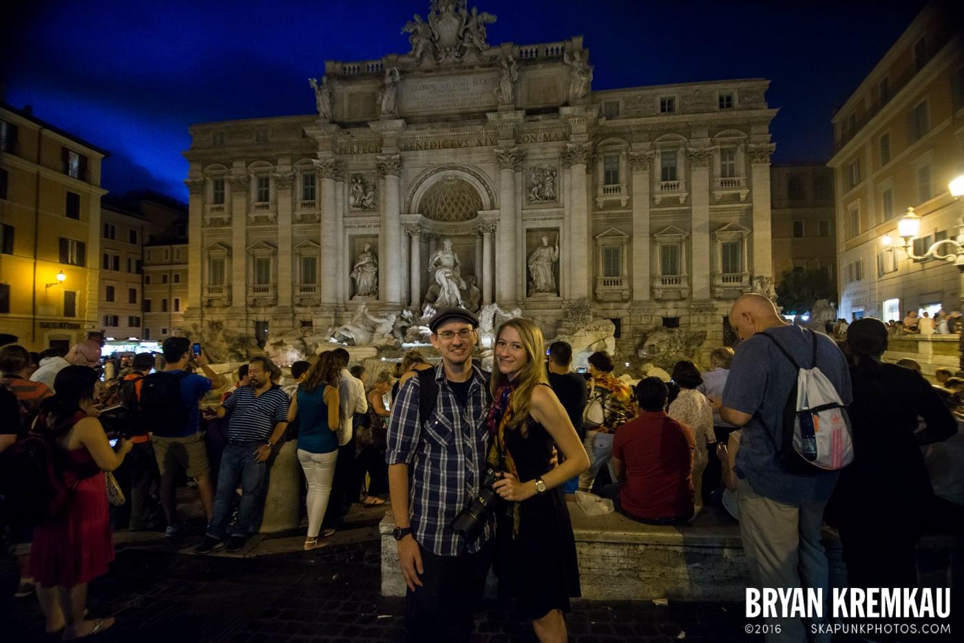 Italy Vacation - Day 1: Rome - 9.9.13 (21)