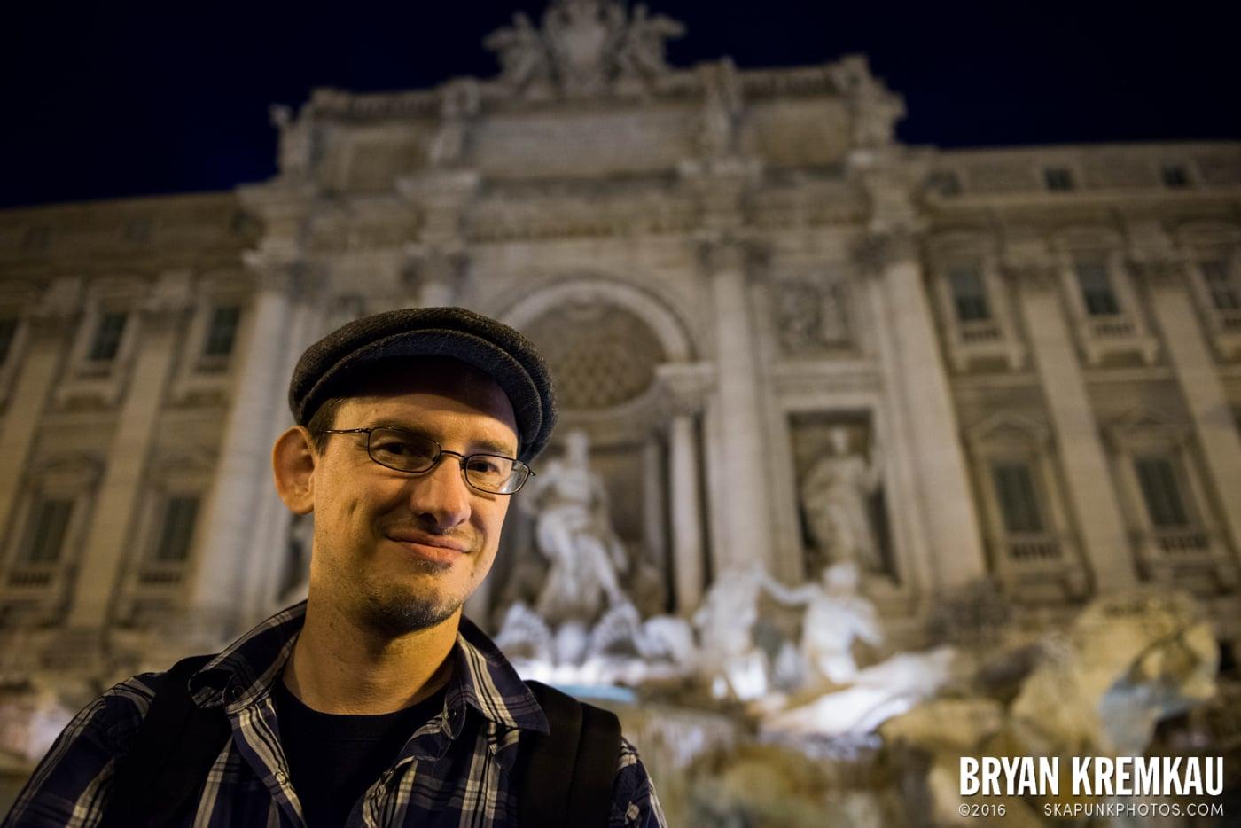 Italy Vacation - Day 1: Rome - 9.9.13 (15)
