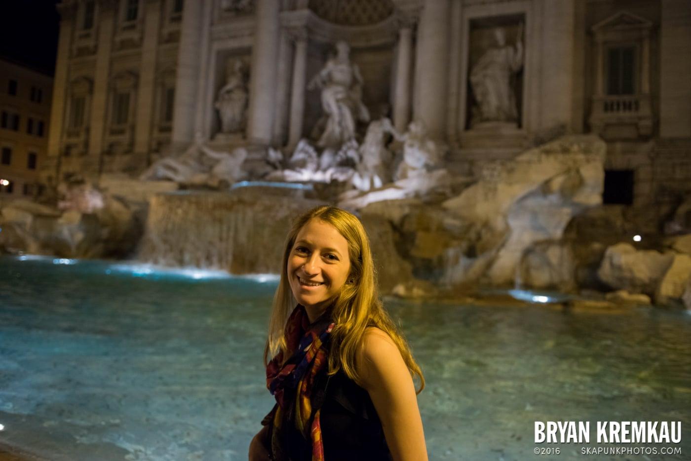 Italy Vacation - Day 1: Rome - 9.9.13 (12)
