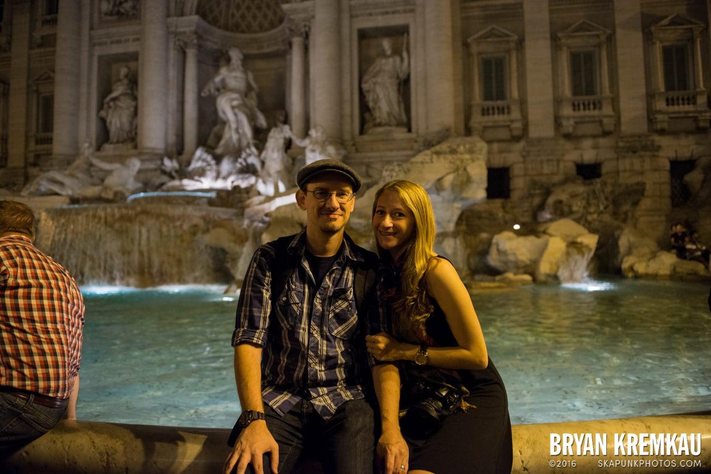 Italy Vacation - Day 1: Rome - 9.9.13 (11)