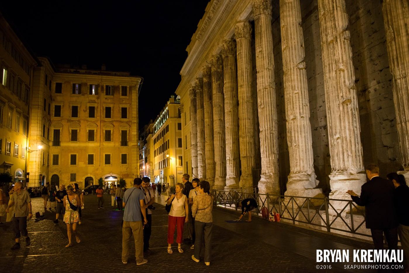 Italy Vacation - Day 1: Rome - 9.9.13 (8)