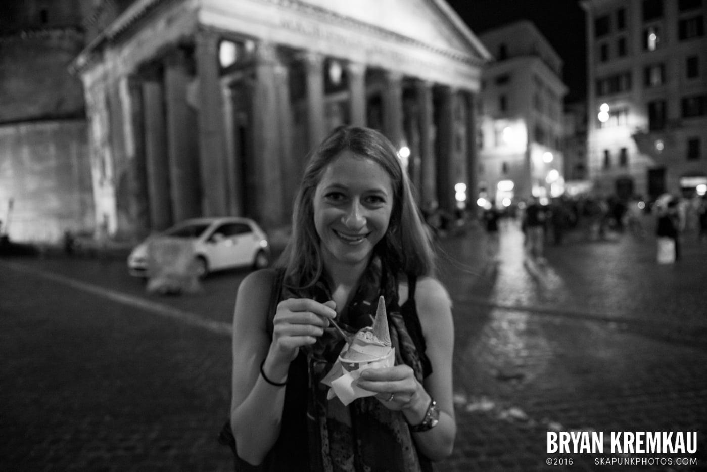 Italy Vacation - Day 1: Rome - 9.9.13 (7)