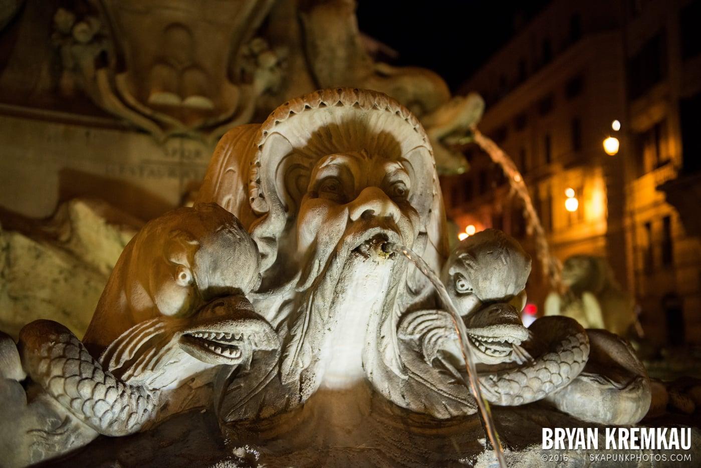 Italy Vacation - Day 1: Rome - 9.9.13 (4)