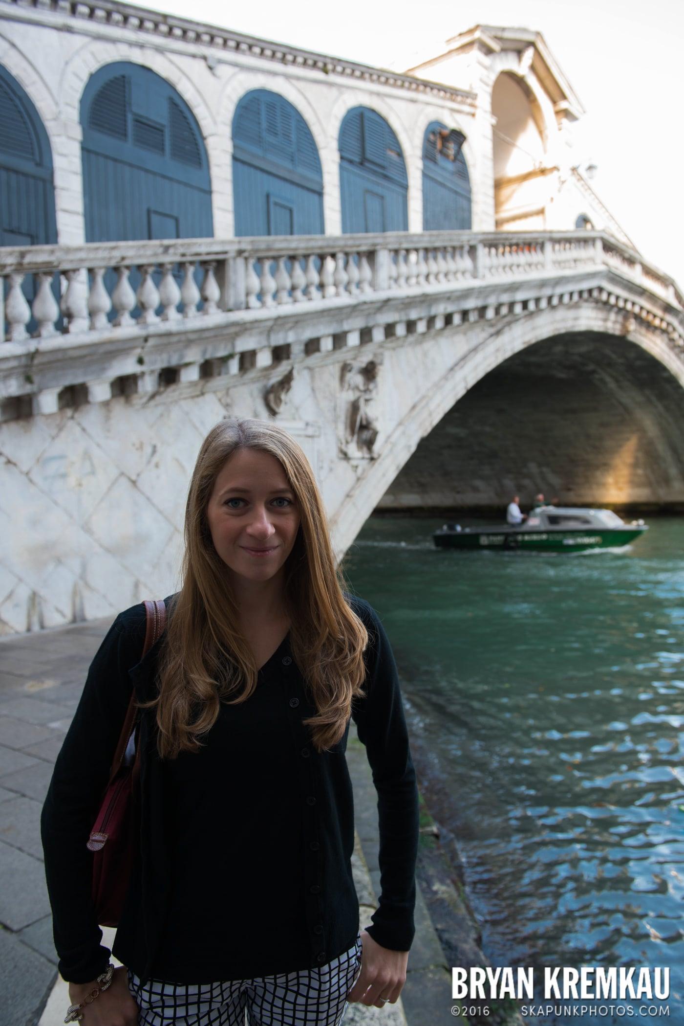 Italy Vacation - Day 6: Murano, Burano, Venice - 9.14.13 (102)