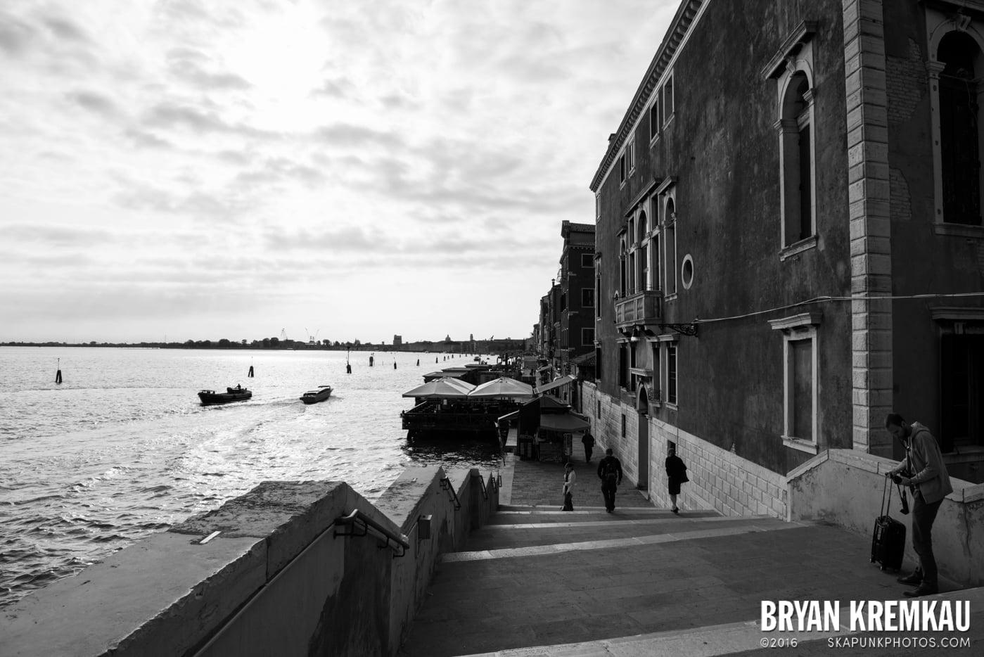 Italy Vacation - Day 6: Murano, Burano, Venice - 9.14.13 (100)