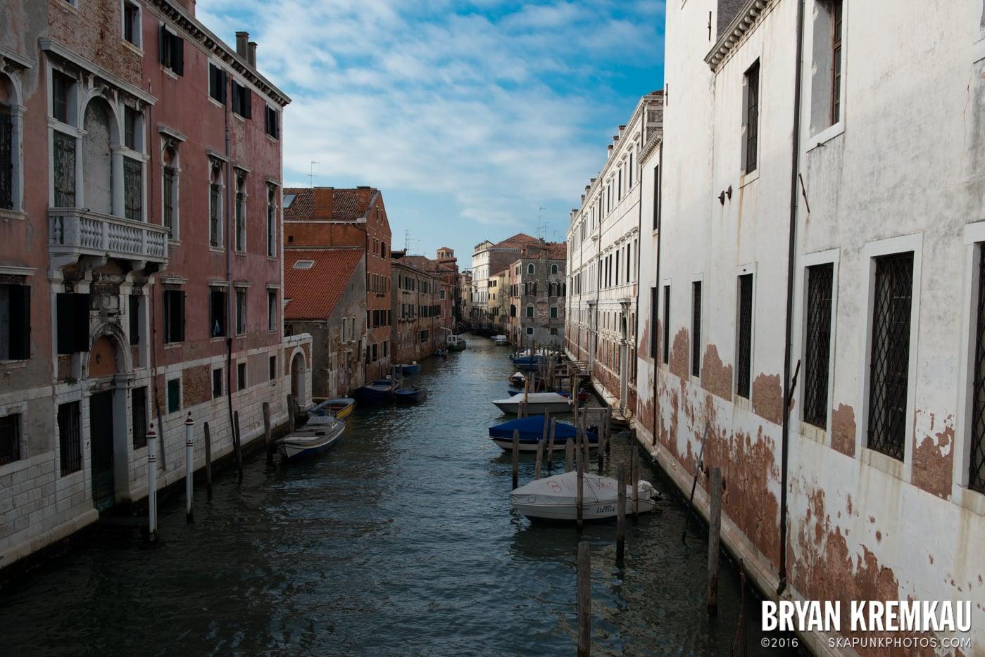 Italy Vacation - Day 6: Murano, Burano, Venice - 9.14.13 (99)