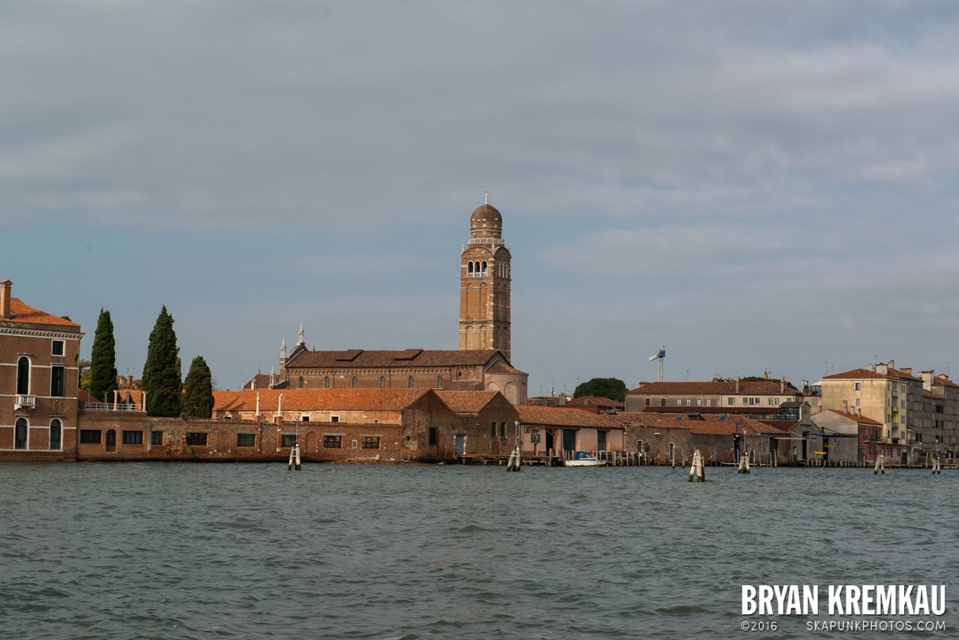 Italy Vacation - Day 6: Murano, Burano, Venice - 9.14.13 (98)