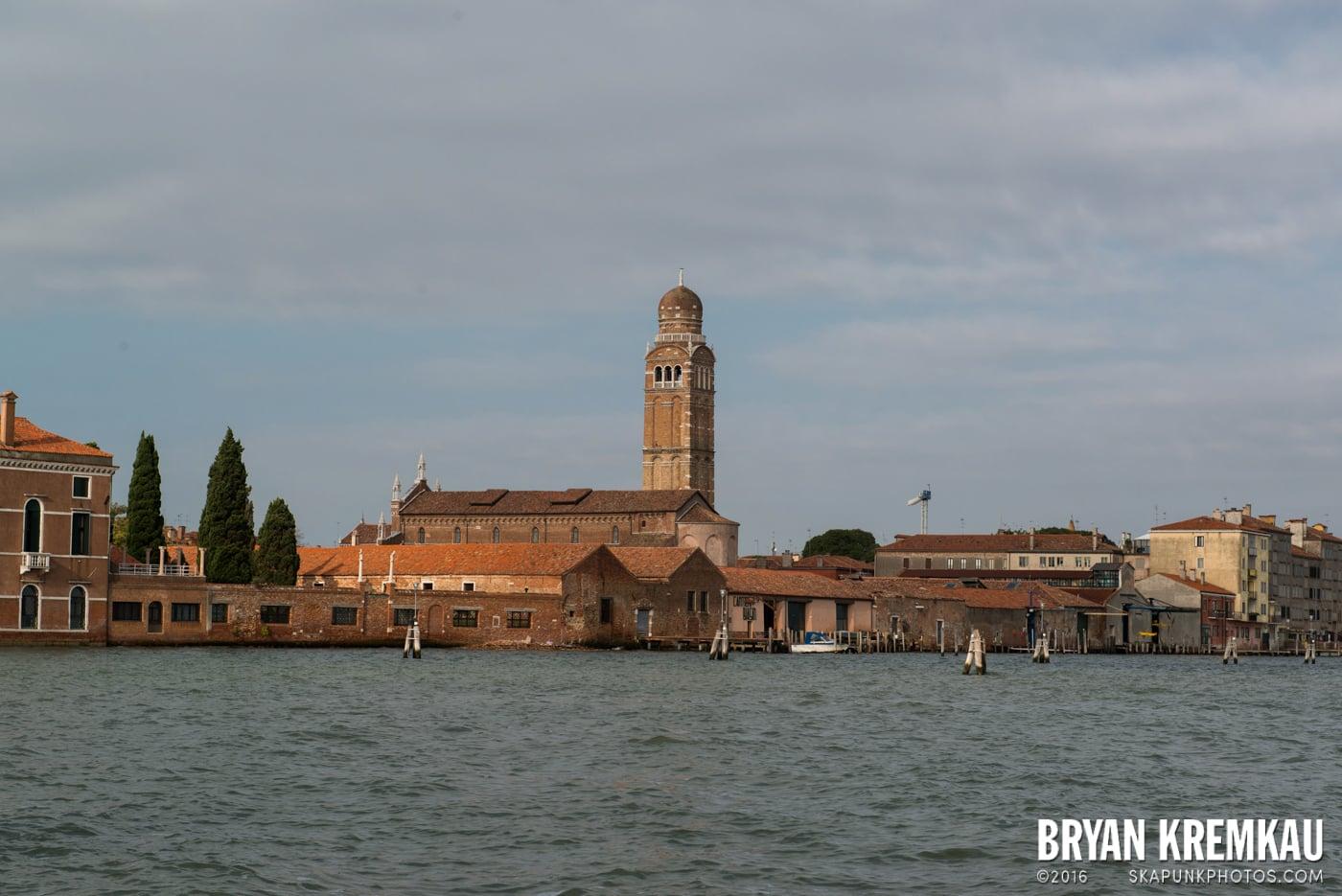 Italy Vacation - Day 6: Murano, Burano, Venice - 9.14.13 (98)