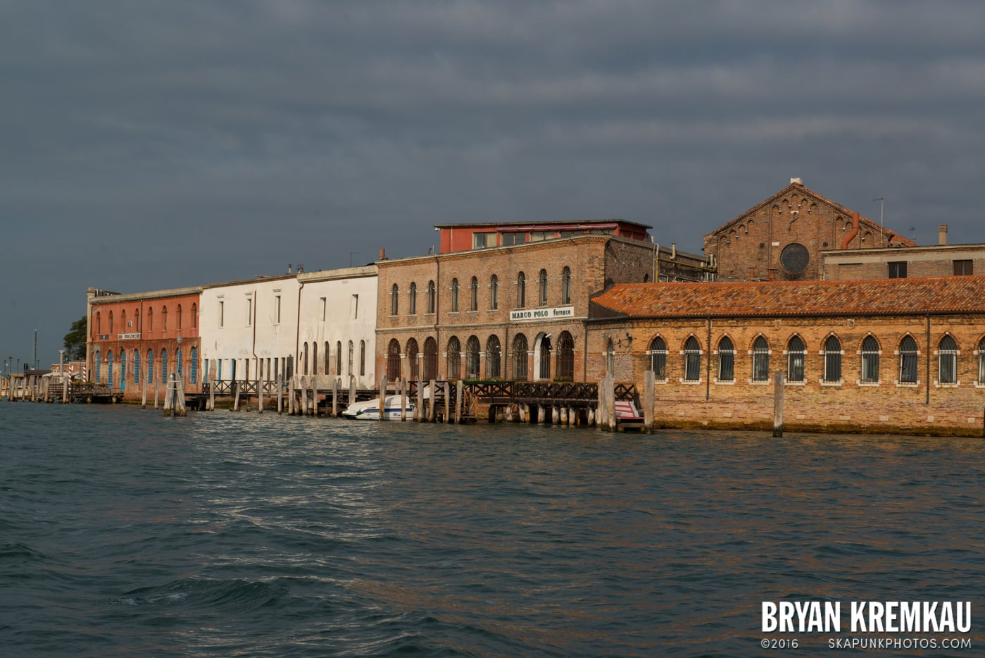 Italy Vacation - Day 6: Murano, Burano, Venice - 9.14.13 (97)