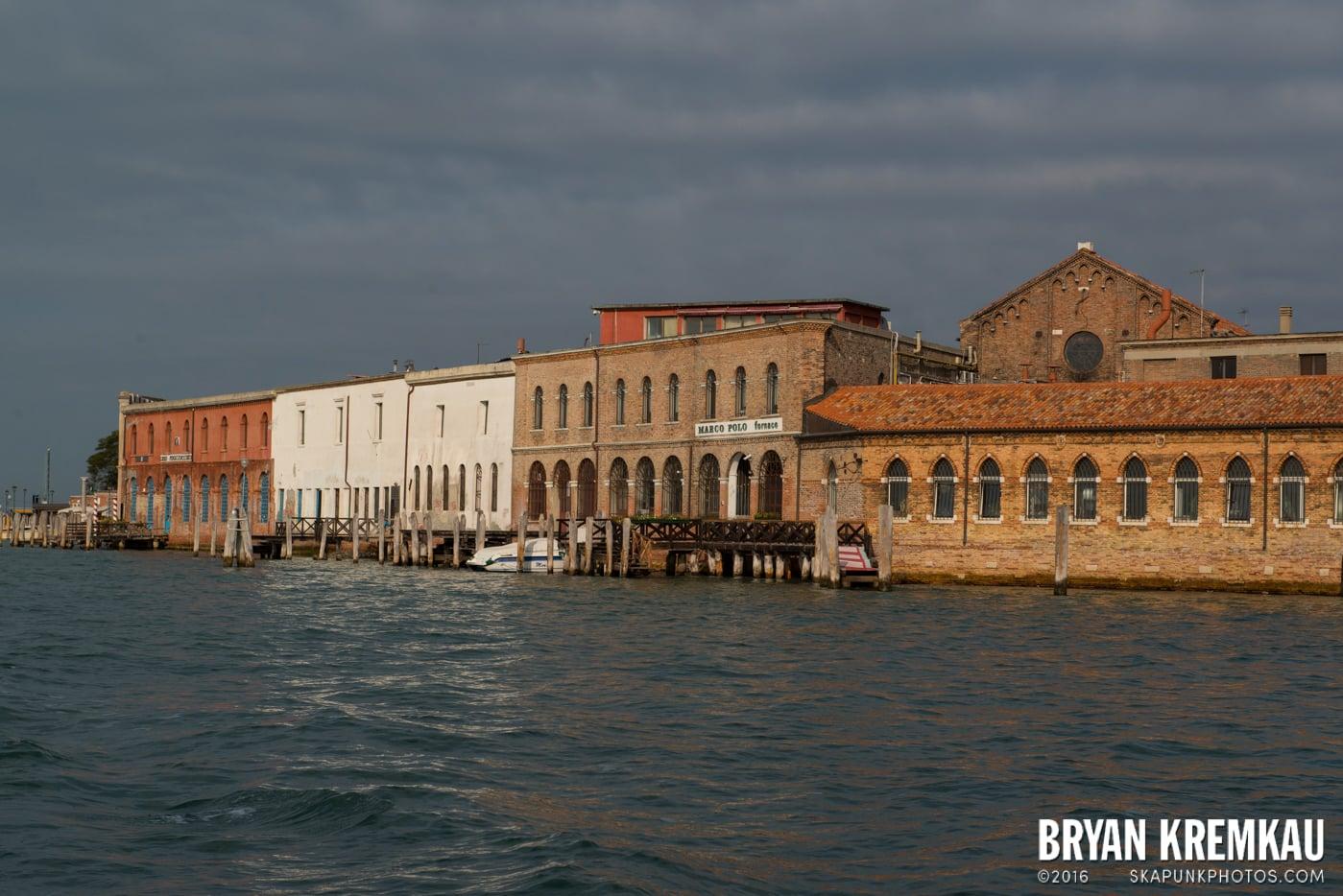 Italy Vacation - Day 6: Murano, Burano, Venice - 9.14.13 (97)