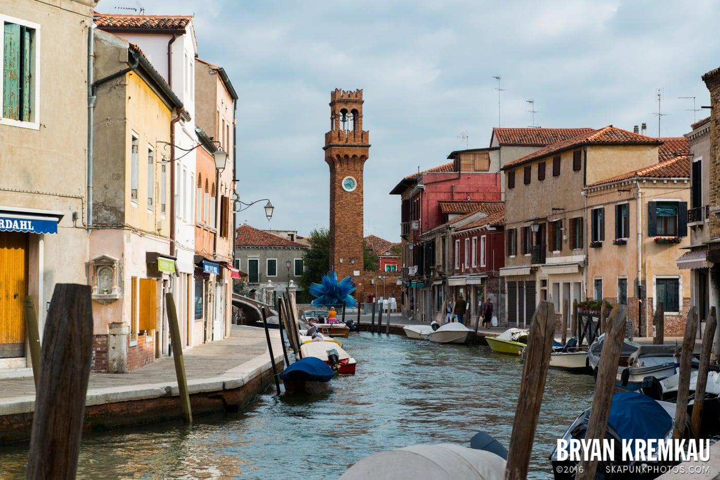 Italy Vacation - Day 6: Murano, Burano, Venice - 9.14.13 (95)