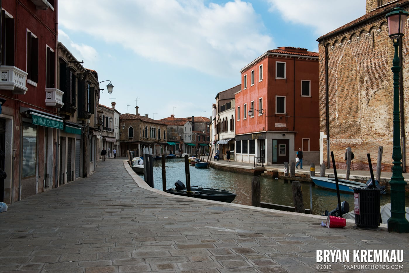 Italy Vacation - Day 6: Murano, Burano, Venice - 9.14.13 (94)