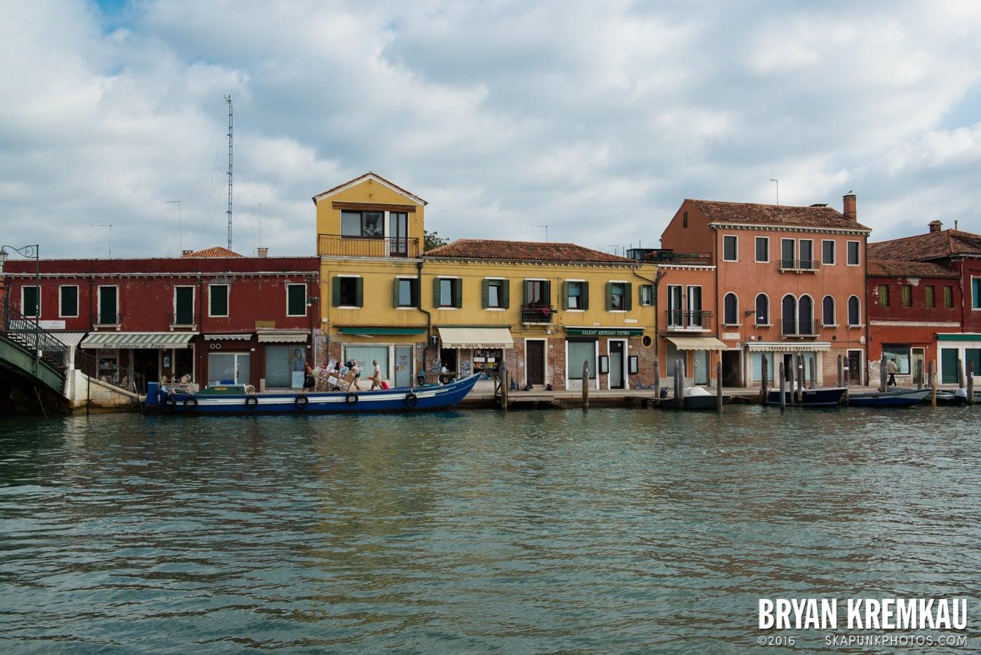 Italy Vacation - Day 6: Murano, Burano, Venice - 9.14.13 (93)