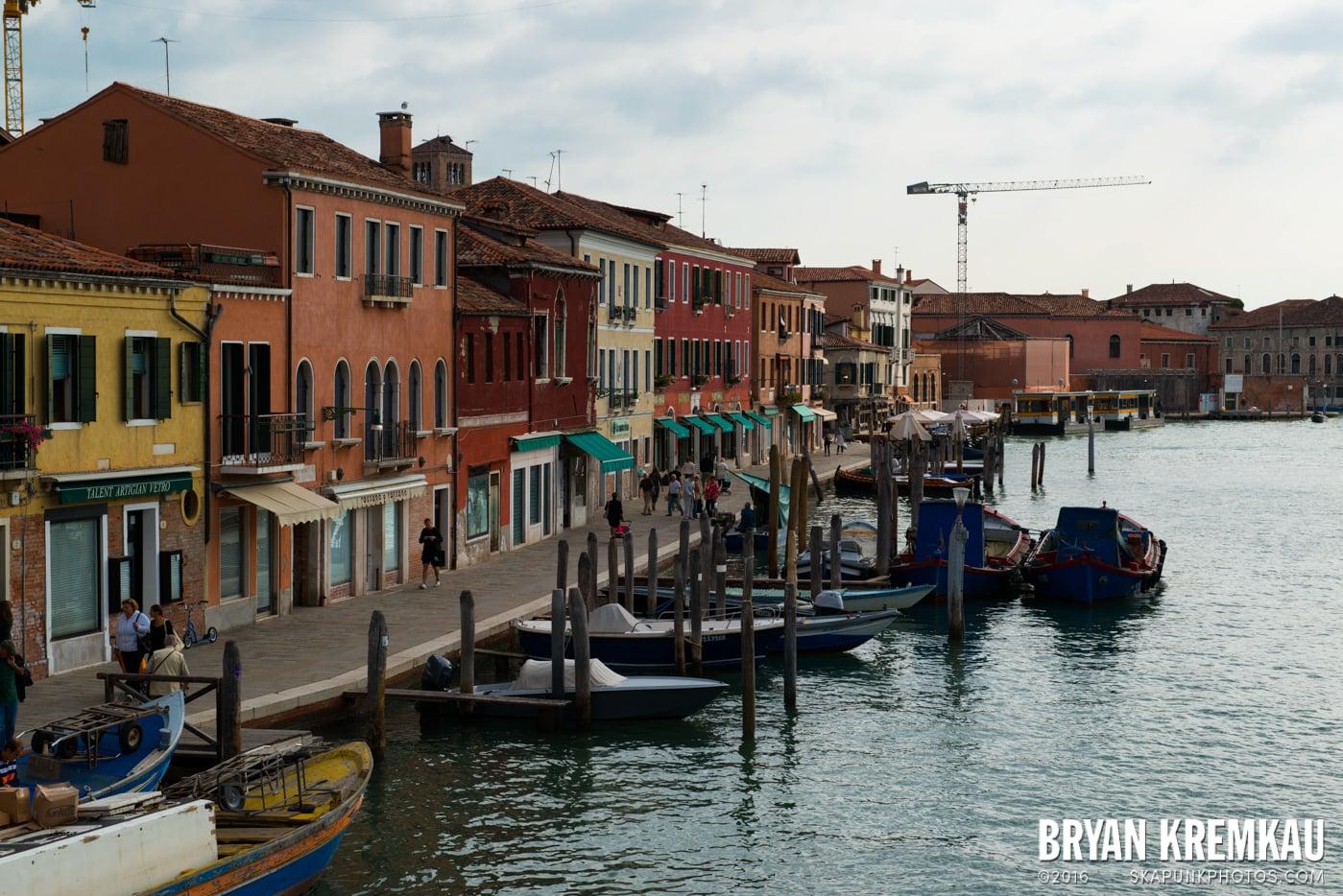 Italy Vacation - Day 6: Murano, Burano, Venice - 9.14.13 (92)