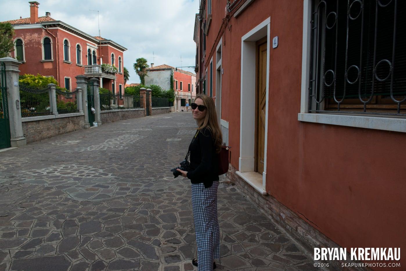 Italy Vacation - Day 6: Murano, Burano, Venice - 9.14.13 (91)