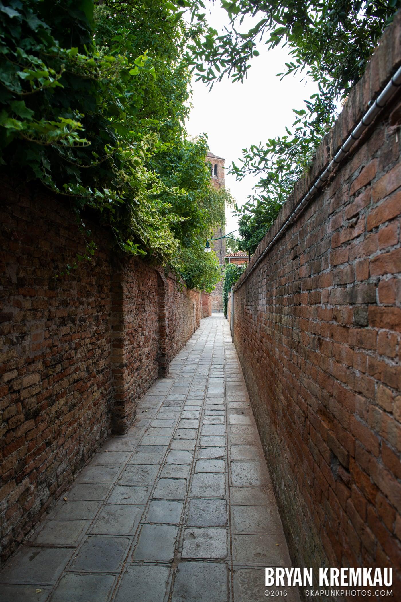Italy Vacation - Day 6: Murano, Burano, Venice - 9.14.13 (90)