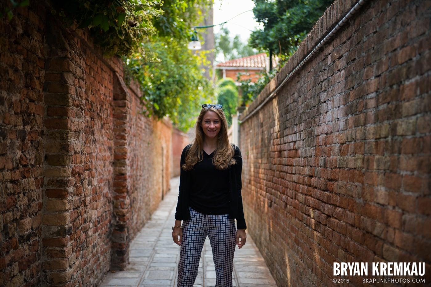 Italy Vacation - Day 6: Murano, Burano, Venice - 9.14.13 (89)