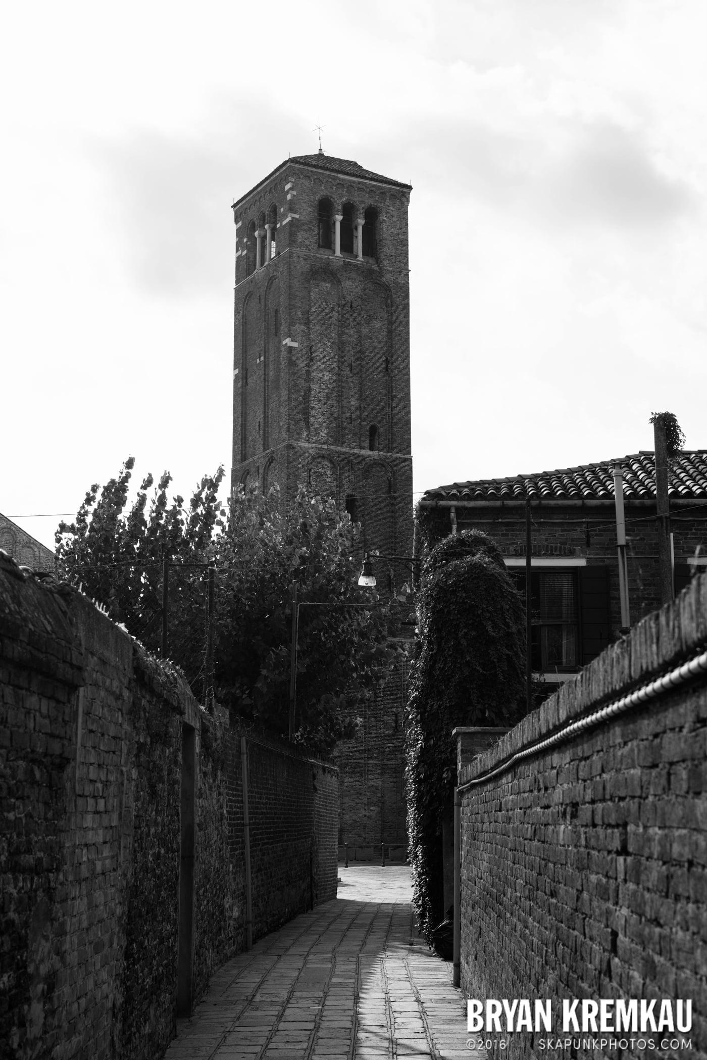 Italy Vacation - Day 6: Murano, Burano, Venice - 9.14.13 (88)