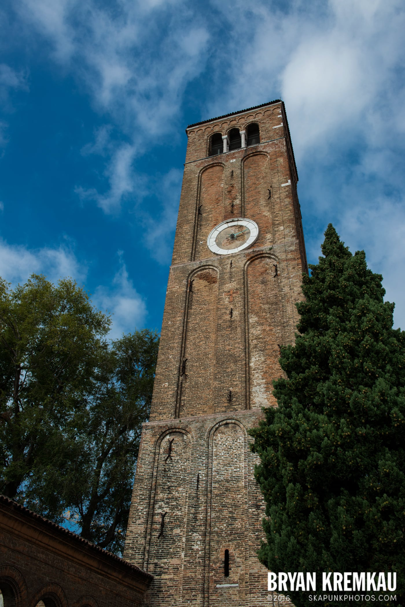 Italy Vacation - Day 6: Murano, Burano, Venice - 9.14.13 (87)
