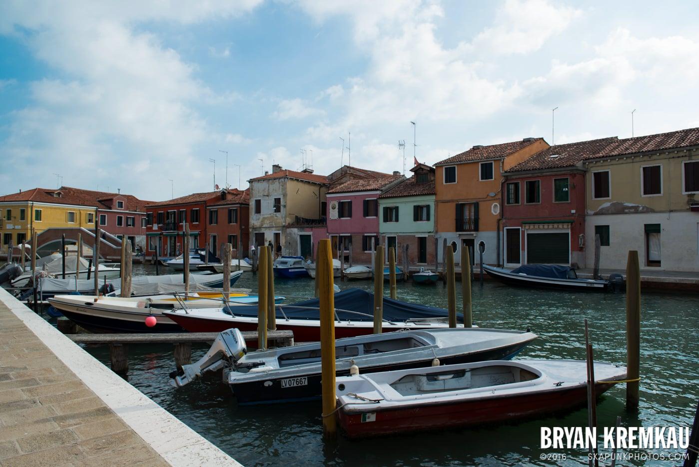 Italy Vacation - Day 6: Murano, Burano, Venice - 9.14.13 (86)