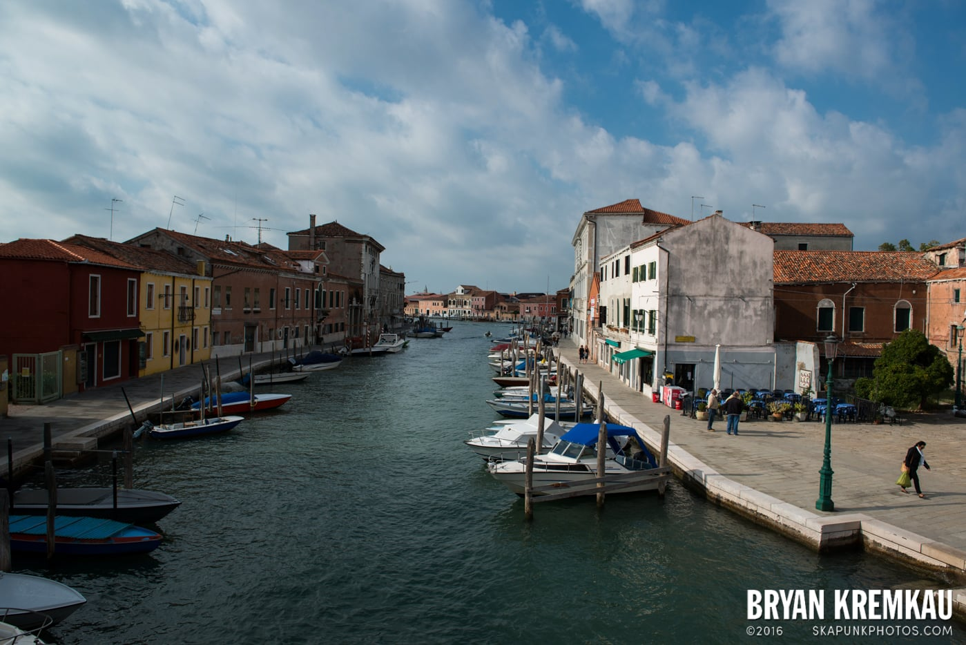 Italy Vacation - Day 6: Murano, Burano, Venice - 9.14.13 (85)